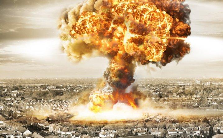 Znate li koliko država na svijetu ima nuklearne bombe