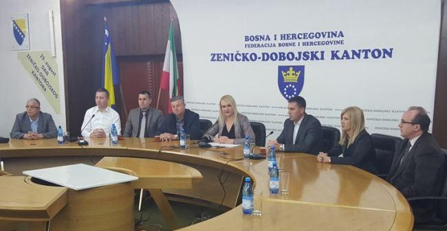 Inicijativa za promjenu Ustava ZDK