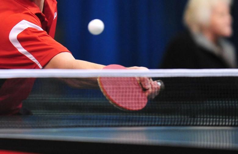 Batonov turnir u stonom tenisu