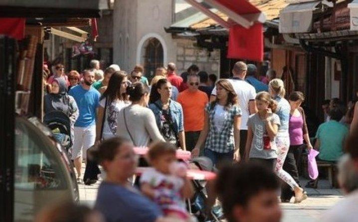 Građani najčešće idu u Hrvatsku, Srbiju i Njemačku