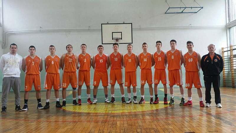Košarkaši Kengura učesnici polufinalne završnice državnog prvenstva