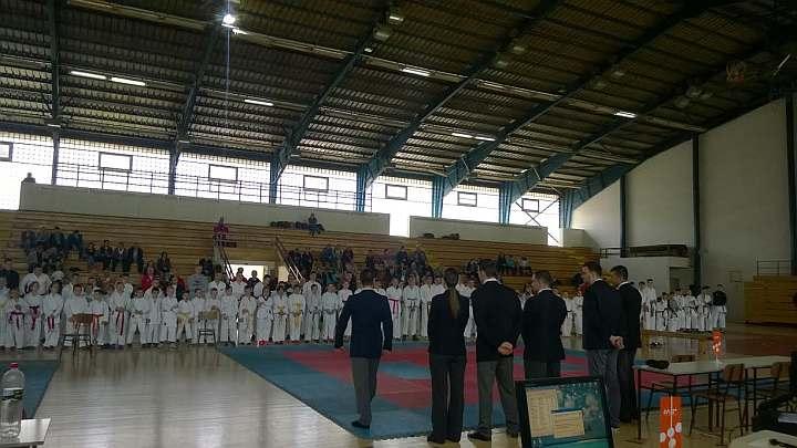 Održan 23. Ha Se Karate kup