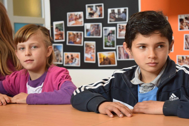 Peta godišnjica rada Dnevnog centra za djecu u riziku