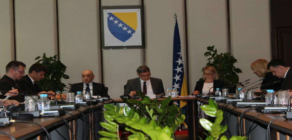 U Zenici predstavljen projekt 'Lokalna partnerstva za zapošljavanje'
