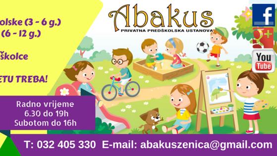 Abakusov festival kreativnosti, znanja, prijateljstva i ljubavi