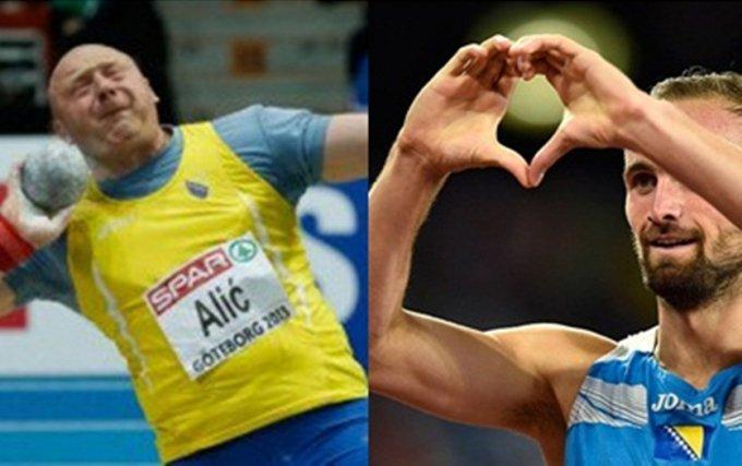Atletska reprezentacija otputovala u Rumuniju