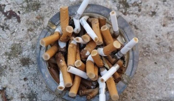 BiH 20. na svijetu po upotrebi cigareta