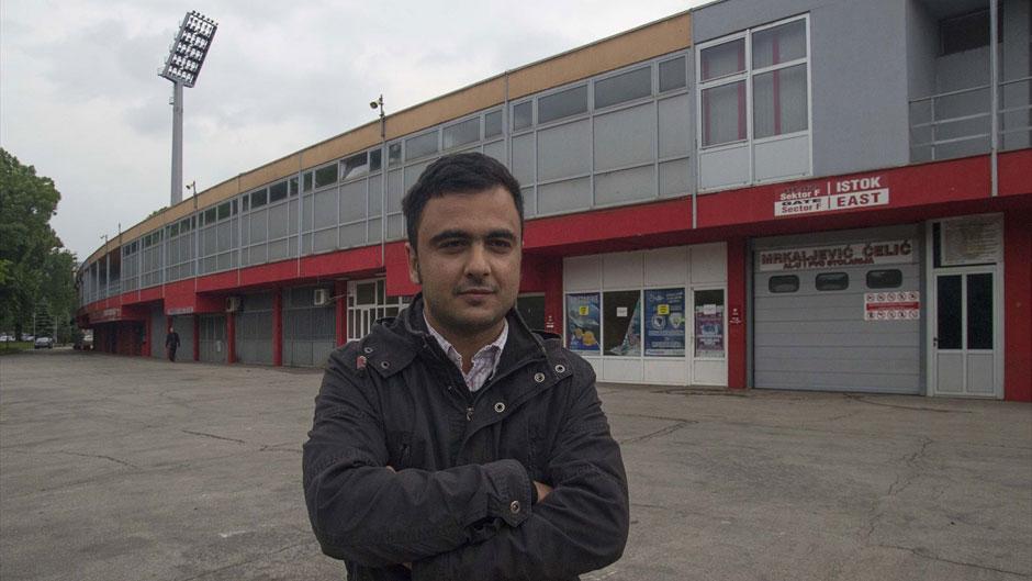 Kemal Islambegovic