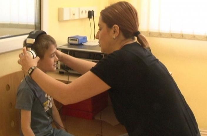 Novoopremljena 'senzorna soba' za djecu s posebnim potrebama u ZDK-u