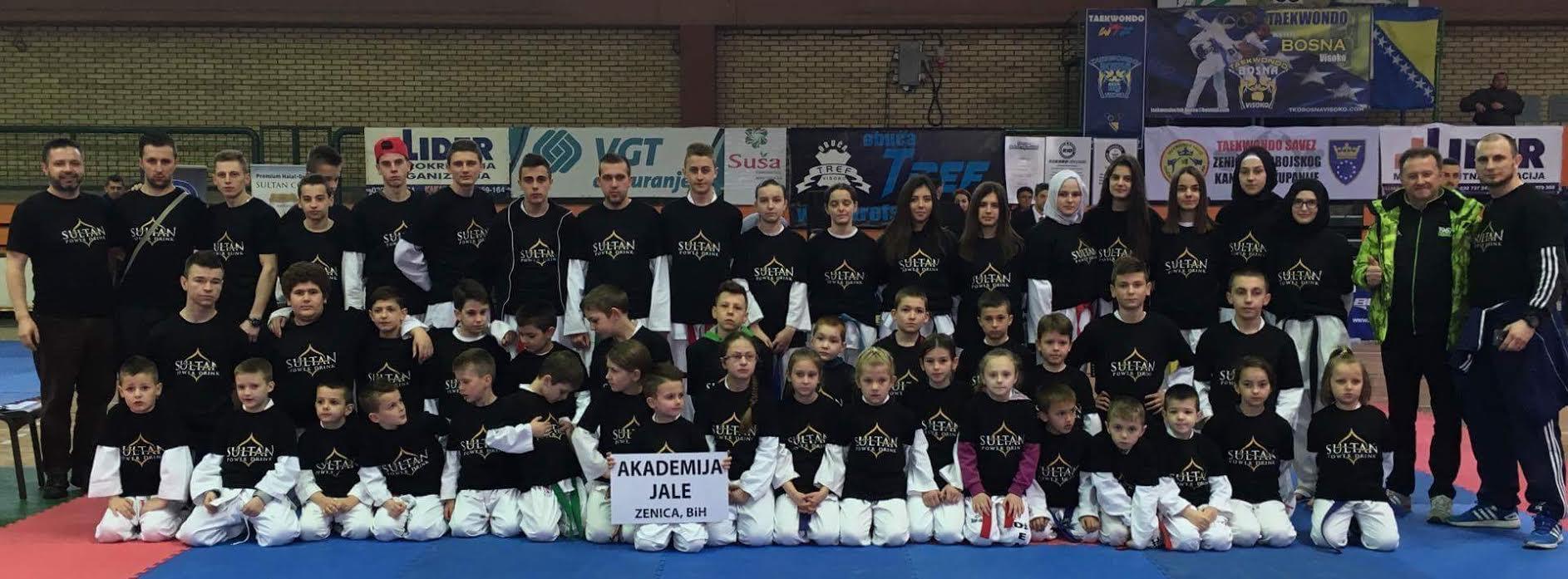 Taekwondo Akademija JALE