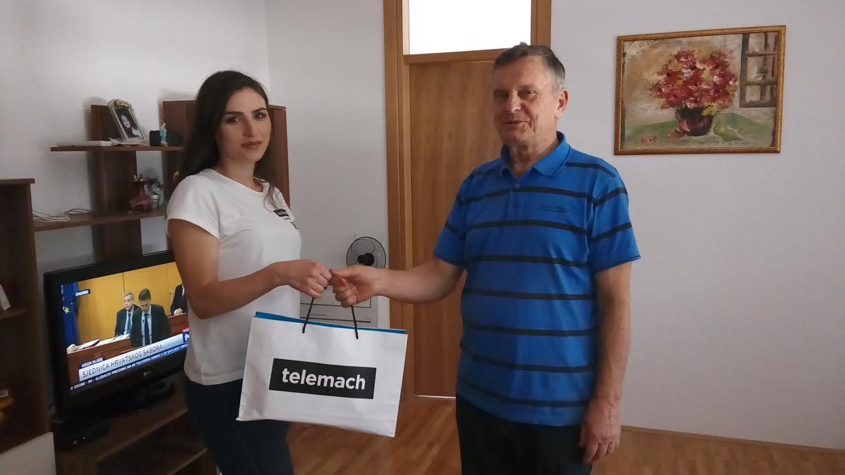 Telemach od sada nudi pakete putem optike i rezidencijalnim korisnicima