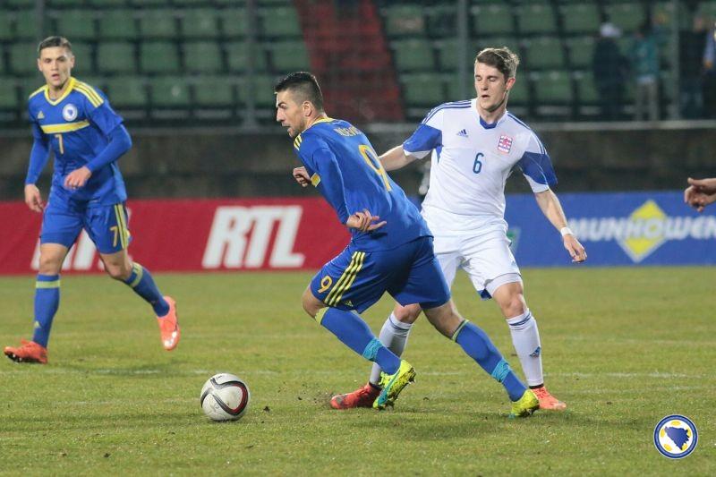 Termini utakmica sa Gibraltarom
