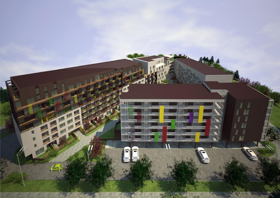Union banka - akcija stambenih kredita za kupovinu stanova u Zenici
