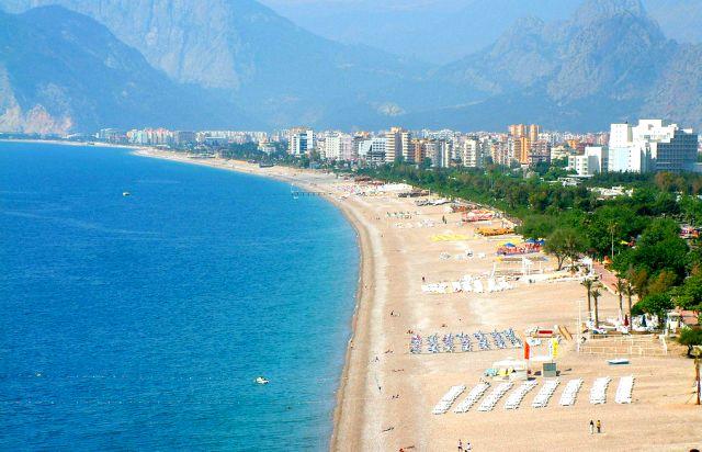 Aerodromi, hoteli, ljetovališta i odmarališta u Turskoj nastavljaju sa radom
