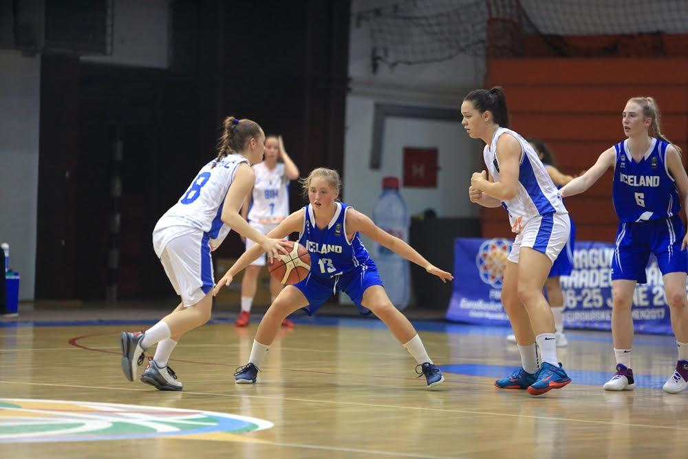 Bh košarkašicama treće mjesto na EP i plasman u A diviziju
