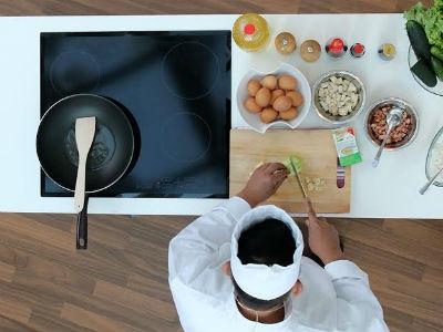 Halal kuhari za potrebe turističkog halal tržišta Bosne i Hercegovine