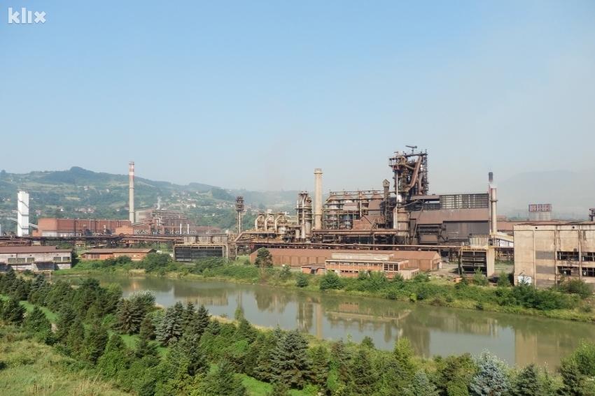 I nakon 17 godina Zenica je jedan od najvećih izvoznika iz BiH
