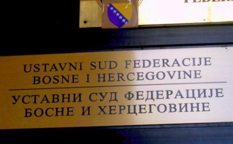 Obustavljena primjena Zakona o državnoj službi