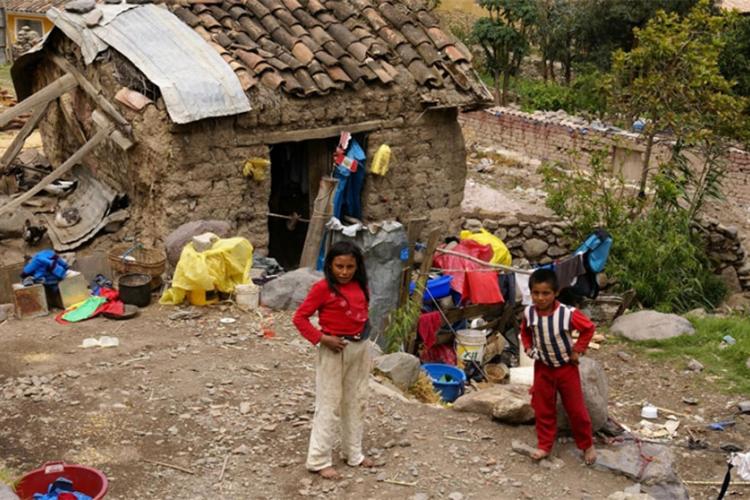 Oko 800 miliona ljudi živi u ekstremnom siromaštvu