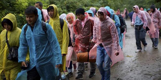 Problem izbjeglica i nakon 20 godina