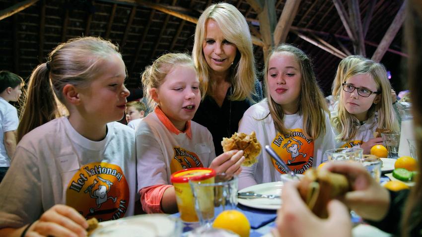 Zdravo! istraživanje, 71 posto djece obavezno doručkuje