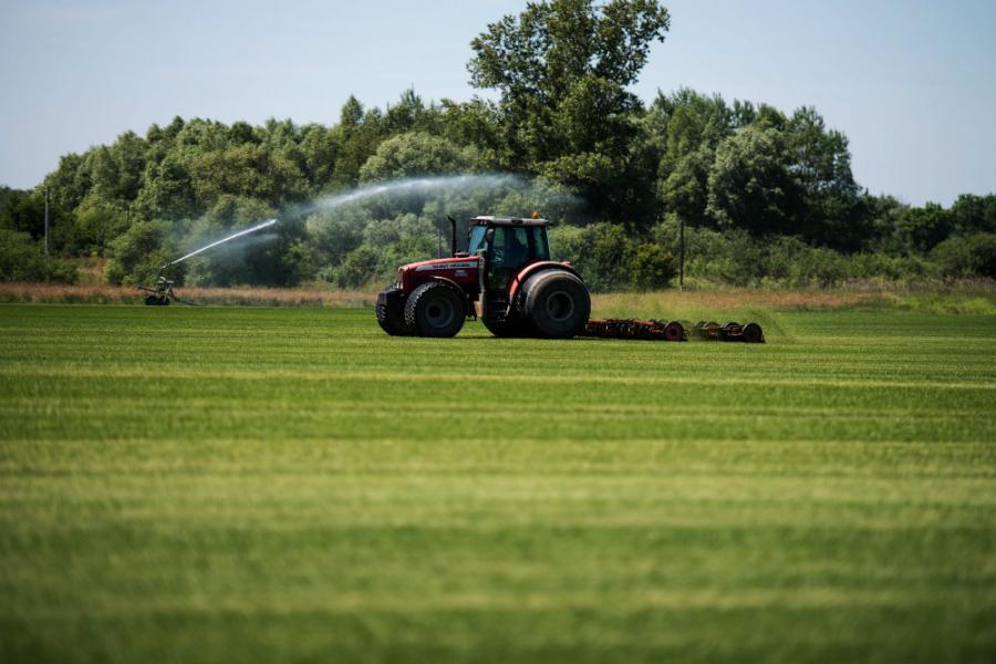 BiH i Albanija najmanje ulažu u poljoprivredu na Balkanu