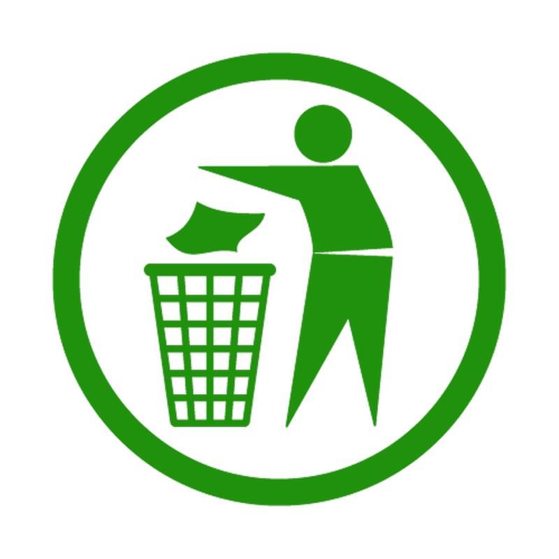 Ne zagađuj okoliš - Čuvajmo prirodu
