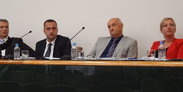 Održana 17. sjenica Gradskog vijeća