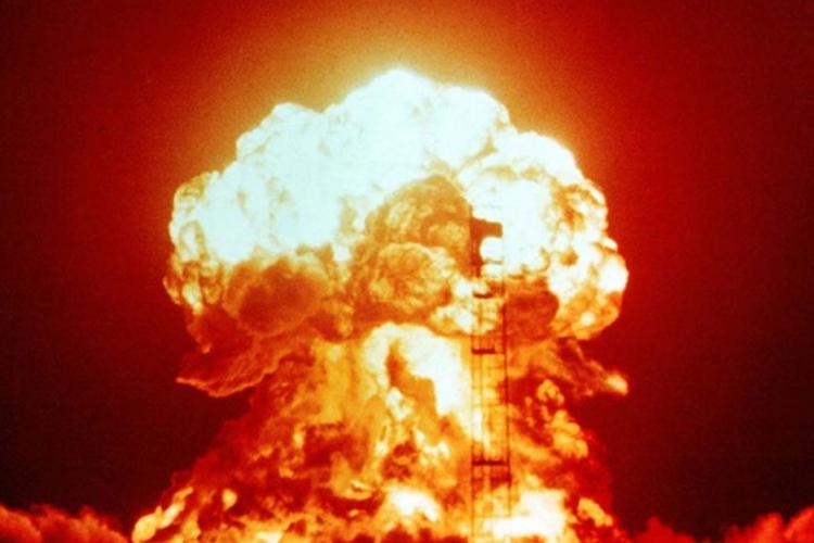 Počeo antropocen- zemljina epoha radioaktivnosti i zagađenja