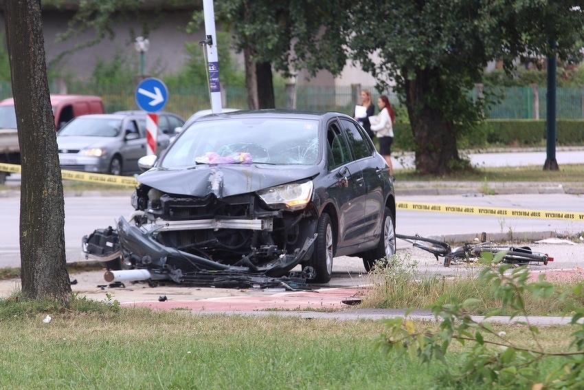 Povećan broj saobraćajnih nesreća u BiH, najčešći uzrok brzina