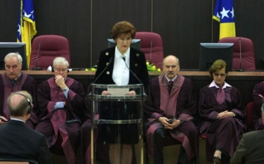 Regres tužilaca Tužilaštva BiH i sudija Suda BiH čak 2.100 KM
