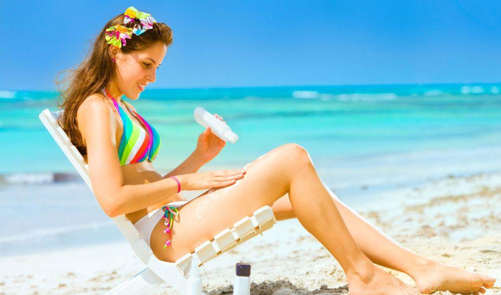 UV zraci vode dehidraciji