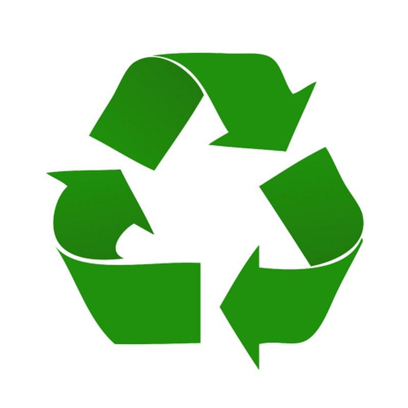 Univerzalni simbol recikliranja ili Mobiusova petlja