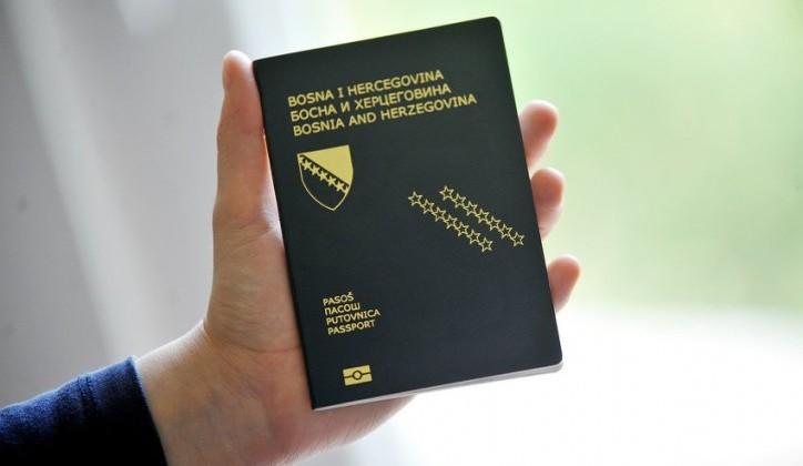 Za 16 godina BiH dodijelila 244 državljanstva osobama od naročitog interesa, najviše sportistima