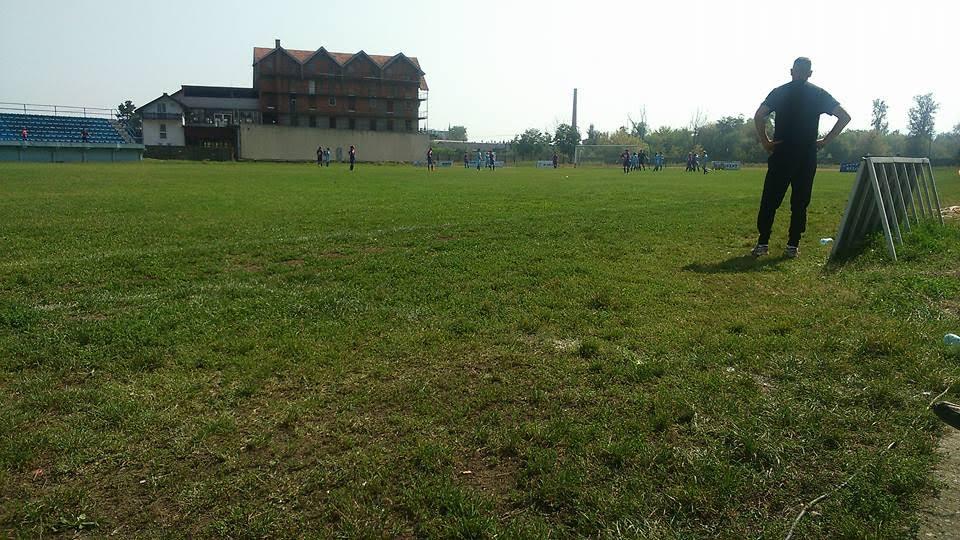 Minimalan poraz nogometašica Čelika u Živinicama