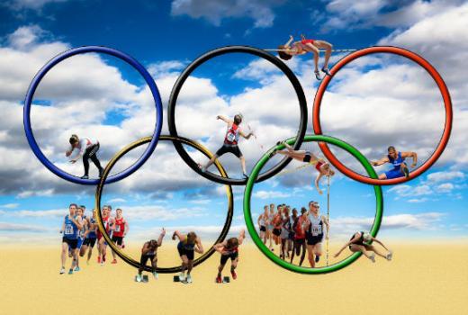 Neisplanirano, haotično i površno praćenje Rio 2016 igara u BiH