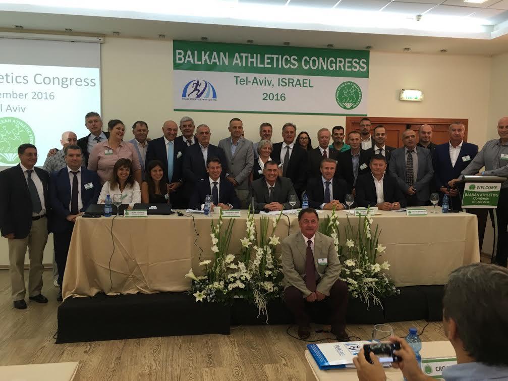Održan kongres ABAF