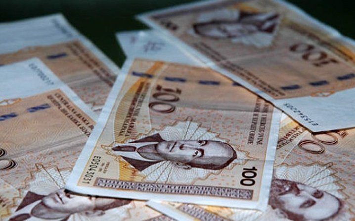 Porezni dug u FBiH iznosi više od 3,5 milijardi KM