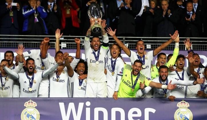 Velika promjena u Ligi šampiona