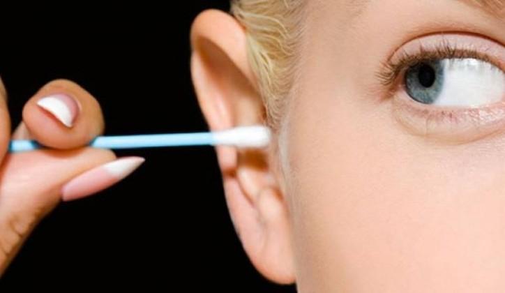 Vosak iz ušiju otkriva 4 problema sa zdravljem