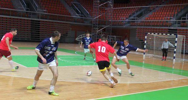 Završnica Malonogometne lige Zenica