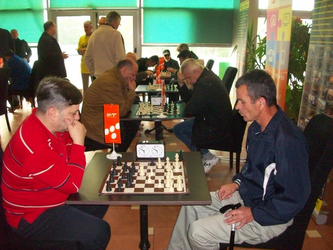 Batonov šahovski turnir