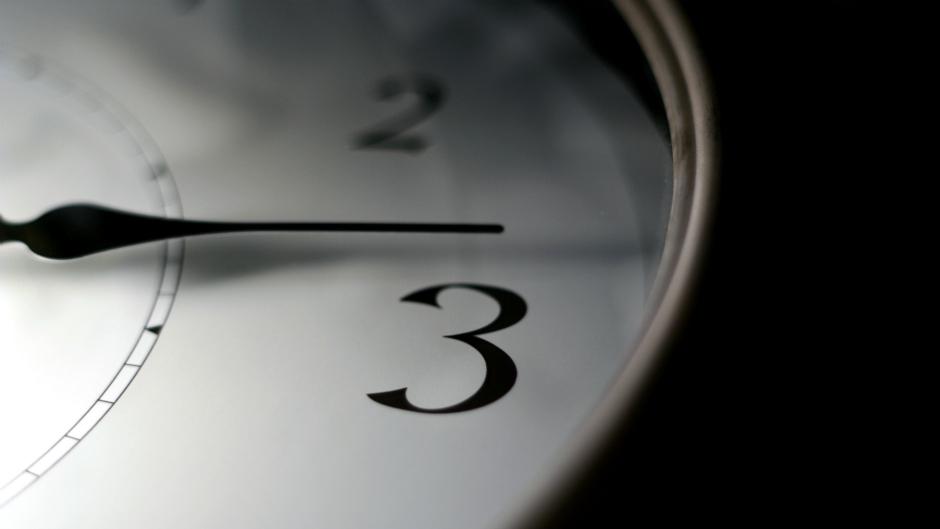 Da li će u BiH biti promjene načina računanja vremena