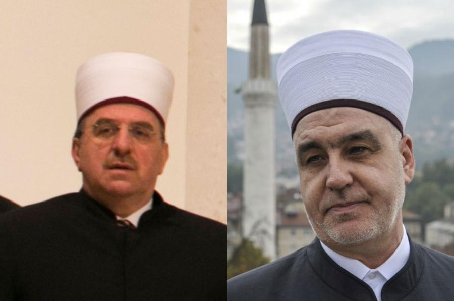 Kavazović i Ternava među najutjecajnijim muslimanima