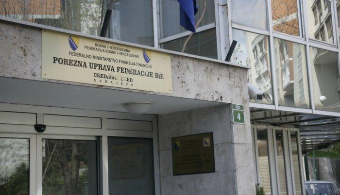 Porezna uprava FBiH izdala 246 prekršajnih naloga