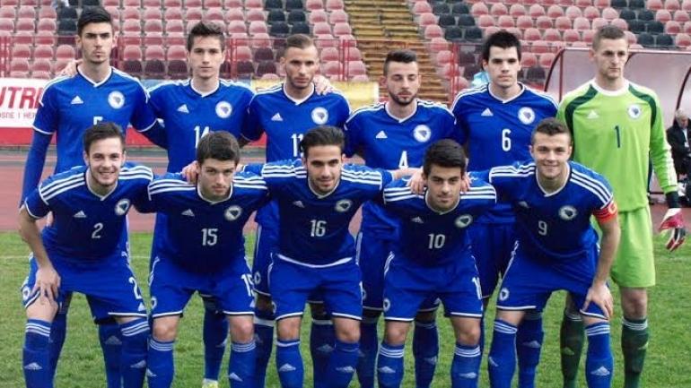 Selektivni turnir za U21 reprezentaciju