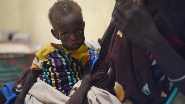 Svakog dana u svijetu od gladi umre 20.000 ljudi