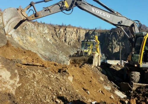 ArcelorMittal kopa rudu bez dozvole već godinu dana