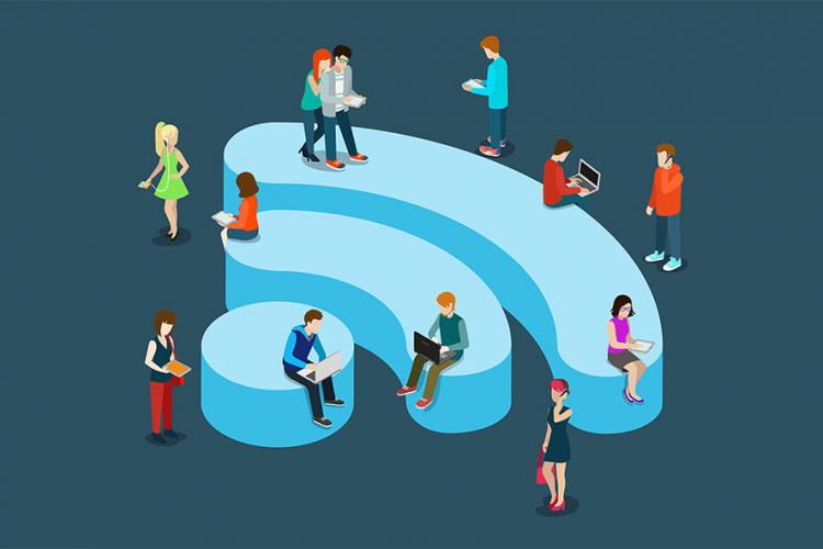 Brži internet na pametnim telefonima