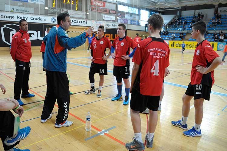 Dječaci učestvuju na najjačem europskom takmičenju u Luksemburgu